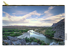 Rio Grand River Carry-all Pouch