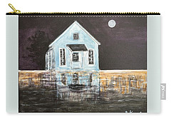 Rising Waters Carry-all Pouch
