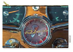 Riva Aquarama Wheel Carry-all Pouch