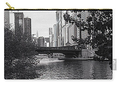 River Fence Carry-all Pouch