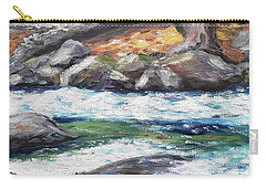 Roaring Brook Carry-all Pouch