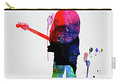 Robert Smith Watercolor Carry-all Pouch