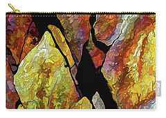 Rock Art 17 Carry-all Pouch