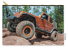 Rock Crawlin Carry-all Pouch