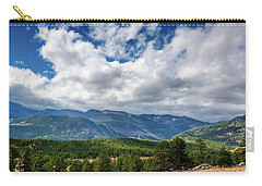 Rocky Mountain Np II Carry-all Pouch
