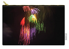 Fireworks Carry-All Pouches