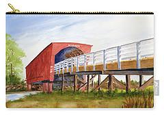 Roseman Bridge Carry-all Pouch