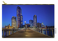 Rottedam Rijnhaven Bridge Carry-all Pouch