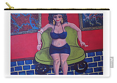 Roxanne Carry-all Pouch