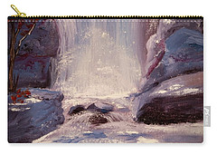 Royal Falls Carry-all Pouch