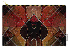 Russian Royalty Carry-all Pouch