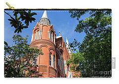 Sacred Heart Cultural Center- Augusta Ga 1 Carry-all Pouch