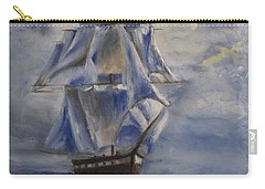 Sail The Seas Carry-all Pouch
