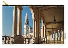 Sanctuary Of Fatima, Portugal Carry-all Pouch