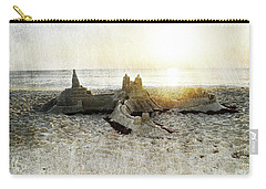 Sandcastles Carry-All Pouches