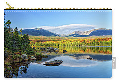 Sandy Stream Pond Baxter Sp Maine Carry-all Pouch