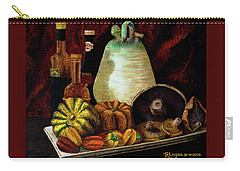 Savor Carry-all Pouch