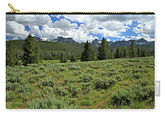 Sawtooth Range Crooked Creek Carry-all Pouch