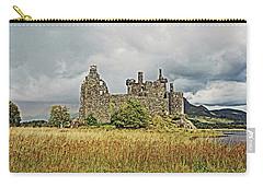 Scotland. Loch Awe. Kilchurn Castle. Carry-all Pouch