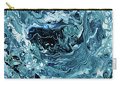 Sea Shadows Carry-all Pouch