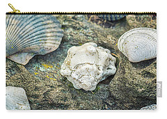 Sea Was My Home #1 Carry-all Pouch