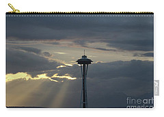 Seattle Light Carry-all Pouch