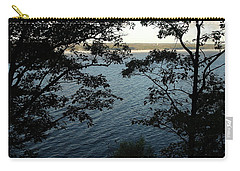 Seneca Lake Carry-all Pouch