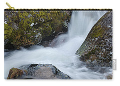 Serra Da Estrela Waterfalls. Portugal Carry-all Pouch