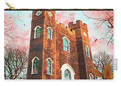 Severndroog Castle Carry-all Pouch