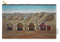 Sferogyls Carry-all Pouch