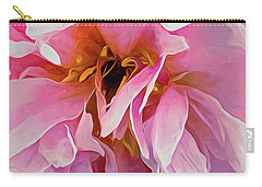 Shalimar Carry-all Pouch