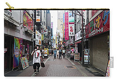 Shinjuku Carry-all Pouch