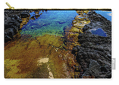 Shore Colors Carry-all Pouch