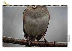 Singing Junco 2 Carry-all Pouch