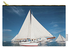 Skipjack Rosie Parks Carry-all Pouch
