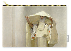 John Singer Sargent Carry-All Pouches