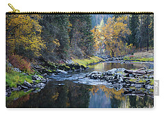 South Fork Autumn Carry-all Pouch