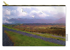 Spean Bridge Painting Carry-all Pouch
