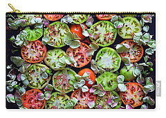 Spiced Tomatoes Carry-all Pouch