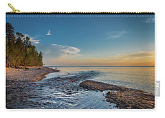 Spring At Hurricane River Carry-all Pouch