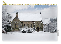 Spring Grove Chapel Carry-all Pouch