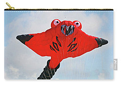 St. Annes. The Kite Festival Carry-all Pouch
