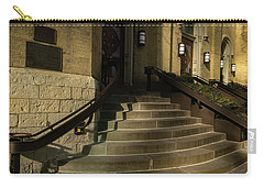 St Pete's Catholic Church Carry-all Pouch