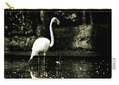 Stand In Faith Carry-all Pouch