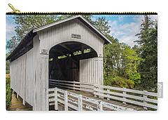 Stewart Bridge Carry-all Pouch