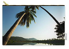 Carry-all Pouch featuring the photograph Still Life by Nik West