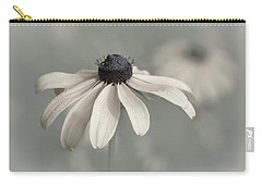 Carry-all Pouch featuring the photograph Subtle Glimpse by Dale Kincaid