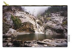 Suchurum Waterfall, Karlovo, Bulgaria Carry-all Pouch