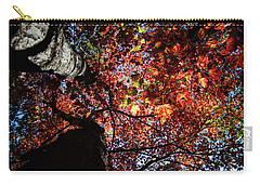 Acer Saccharum Carry-all Pouches