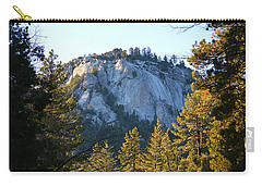 Suicide Rock - Idyllwild Carry-all Pouch